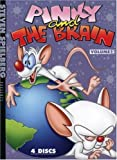 Pinky and the Brain - Vol. 3 [Import]