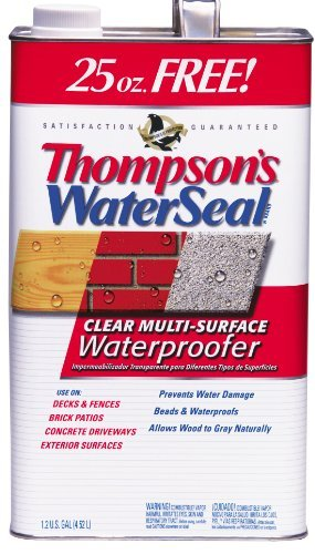 thompsons-water-seal-24111-12-gallon-clear-low-voc-water-sealer-for-exterior-use-by-thompsons-water-