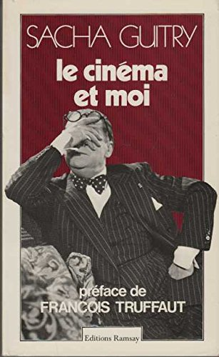 Cinema et moi 073193 par Guitry S