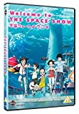 Welcome To The Space Show [DVD]