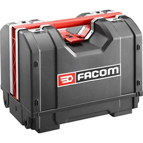 Advanced Facom 3in 1Pro Organizer Tool Box mit Trennwänden [1Stück]–-