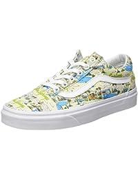 Vans Damen Ua Old Skool Sneakers