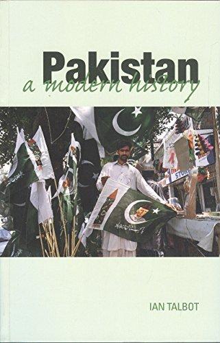 Pakistan Cover Image