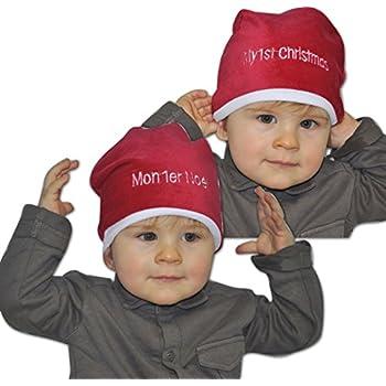 4d30435152112 Bonnet père Noel chapeau NOEL pour Enfant   Bébé  5Fsnp1204888  - €11.86