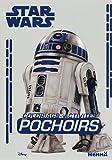 Disney Star Wars - Coloriage & activités avec pochoirs