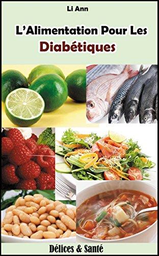 L'Alimentation Pour Les Diabétiques