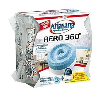 Reload dehumidifier for Henkel Ariasana Aero 360 450 Gr 1 pc.
