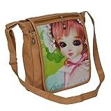 Greentree Women Sling Bag Women Messenge...