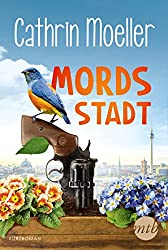 Mordsstadt (Kindle Single)