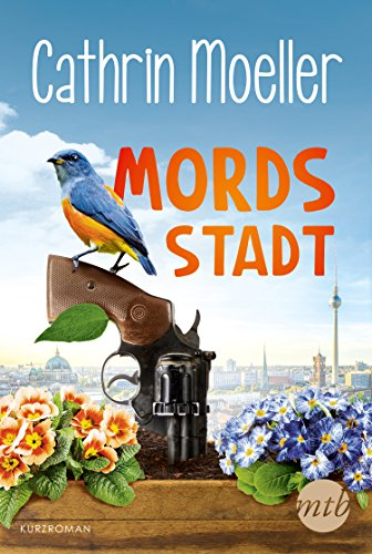 Mordsstadt (Kindle Single)