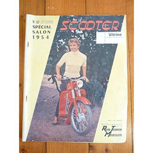 Rmt- Revues Techniques Moto - 70cc Revue Technique moto Paloma Etat - Bon Etat Occasion