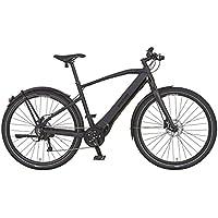 "Prophete E-Bike, 28"", Urban, AEG Mittelmotor integr. im Rahmen, 36V,250W, Max.55 NM, Shimano 8-Gang Kettenschaltung, AEG Akku mit Lithium-Ionen Zellen 36V,11,2Ah(403Wh), Shimano Hydr.Scheibenbremsen"