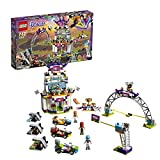 LEGO Friends - La grande corsa al go-kart, 41352