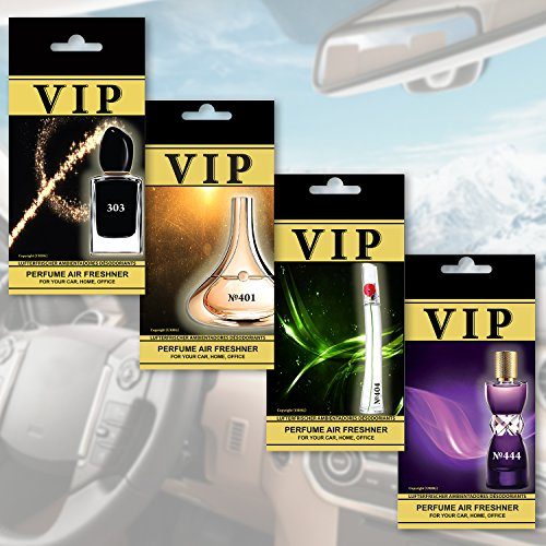 caribi-vip-air-freshener-luxury-perfume-for-your-car-pack-of-4-premium-designer-scents-inspired-from