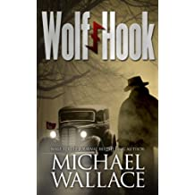 Wolf Hook (A World War II Thriller) (English Edition)