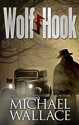 Wolf Hook (A World War II Thriller) (English Edition)