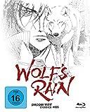 Wolf's Rain [Blu-ray]
