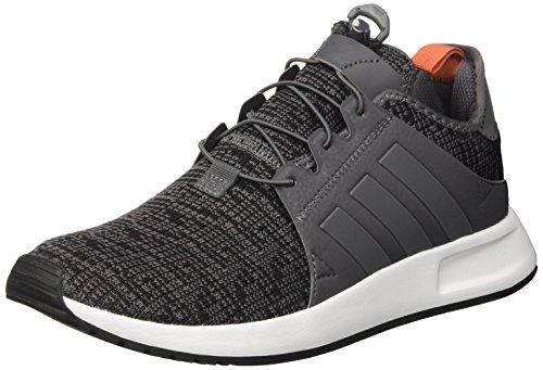 adidas Herren X_PLR Sneaker, Grau (Grey Five/Grey Five/Footwear White), 44 EU