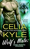 Wolf's Mate: Nine Month Mission: A Shifter Rogues Novella
