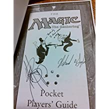 Magic: The Gathering                                                              Pocket Players Guide