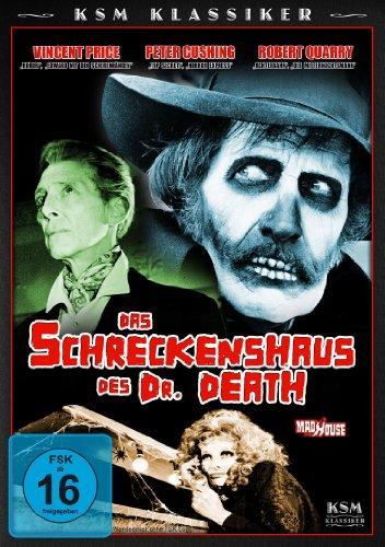 Bild von Das Schreckenshaus des Dr. Death (KSM Klassiker)