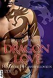 Dragon Love - Höllische Hochzeitsglocken (Dragon-Love-Reihe 4)