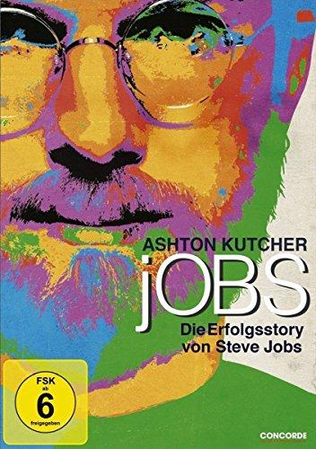 jOBS - Die Erfolgsstory von Steve Jobs (Jobs-video Steve)