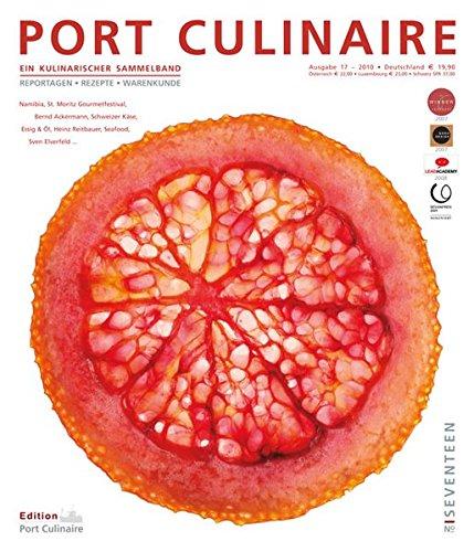 Preisvergleich Produktbild Port Culinaire Seventeen - Band No. 17: Sicherer Hafen für Gourmets