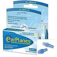 EARPLANES EARPLANES Ohrstöpsel Ohr Schutz vor Flight Air und Lärm Sound preisvergleich bei billige-tabletten.eu