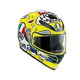AGV Helmets K-3 Sv E2205 Multi Plk Groovy, L
