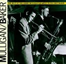 Best Of The Gerry Mulligan Quartet With Chet Baker