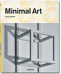Minimal Art: 25 Jahre TASCHEN