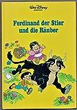 Ferdinand der Stier und die Räuber