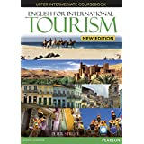 English for International Tourism New Edition Upper Intermediate Coursebook (with DVD-ROM) (English for Tourism)