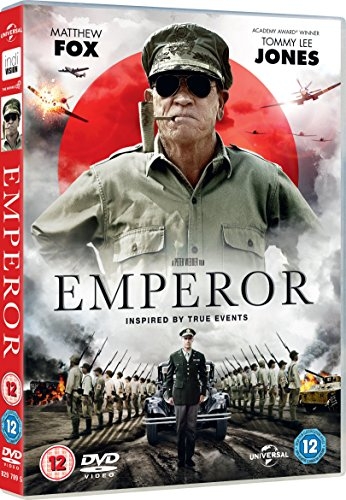 Emperor [DVD-AUDIO]