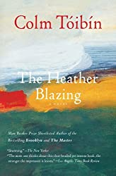 The Heather Blazing: A Novel by Colm Toibin (2012-10-30)