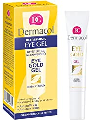 Damen Dermacol Eye Gold Gel by GoForm