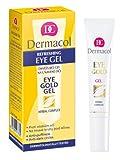 Dermacol Damen Eye Gold Gel by GoForm