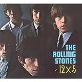 the Rolling Stones: 12 X 5 (Audio CD)