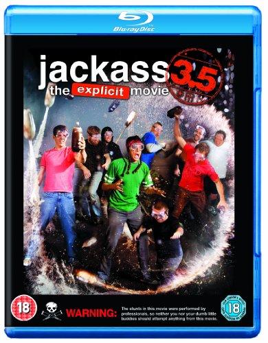 3.5 [Blu-ray]