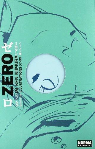 ZERO (LIBROS DE ILUSTRACIÓN MANGA) por Ken Niimura