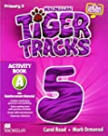 TIGER 5 Act A Pack, Skills trainer, P...