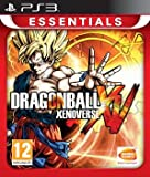 Dragon Ball: Xenoverse (Essentials) /PS3
