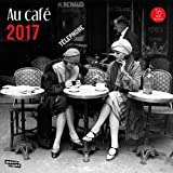 Nouvelles Images Calendrier 2017 Au Café 16 mois 29 x 29 cm...