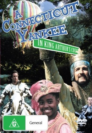 A Connecticut Yankee in King Arthur's Court (1989) by Keshia Knight Pulliam
