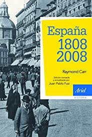 España: 1808-2008: 3ª edición actualizada