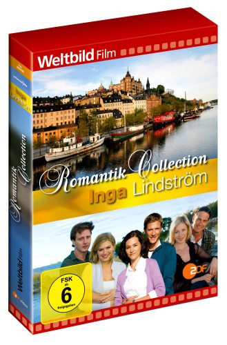 Romantik Collection (6 DVDs)