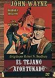 El Tejano Afortunado [DVD]