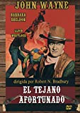 El Tejano Afortunado [Edizione: Spagna]