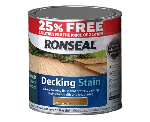 ronseal-dsrp2lav-decking-stain-rustic-pine-20-litre-25